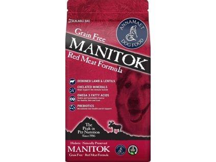 Annamaet Grain Free MANITOK 11,35 kg (25lb)