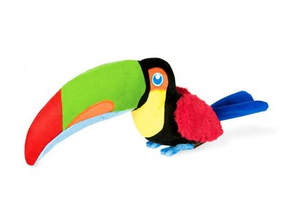 Toto the Toucan1