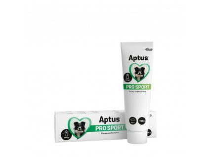 Aptus Pro Sport Dog pasta 100g