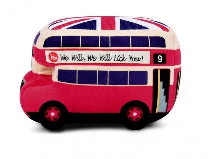 Plyšová hračka Split Bus PLAY