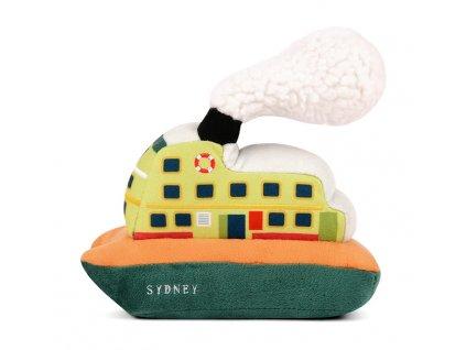 Plyšová hračka Fetching Ferry PLAY