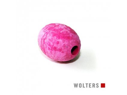 Wolters Austrich Egg Raspberry detail large (1)