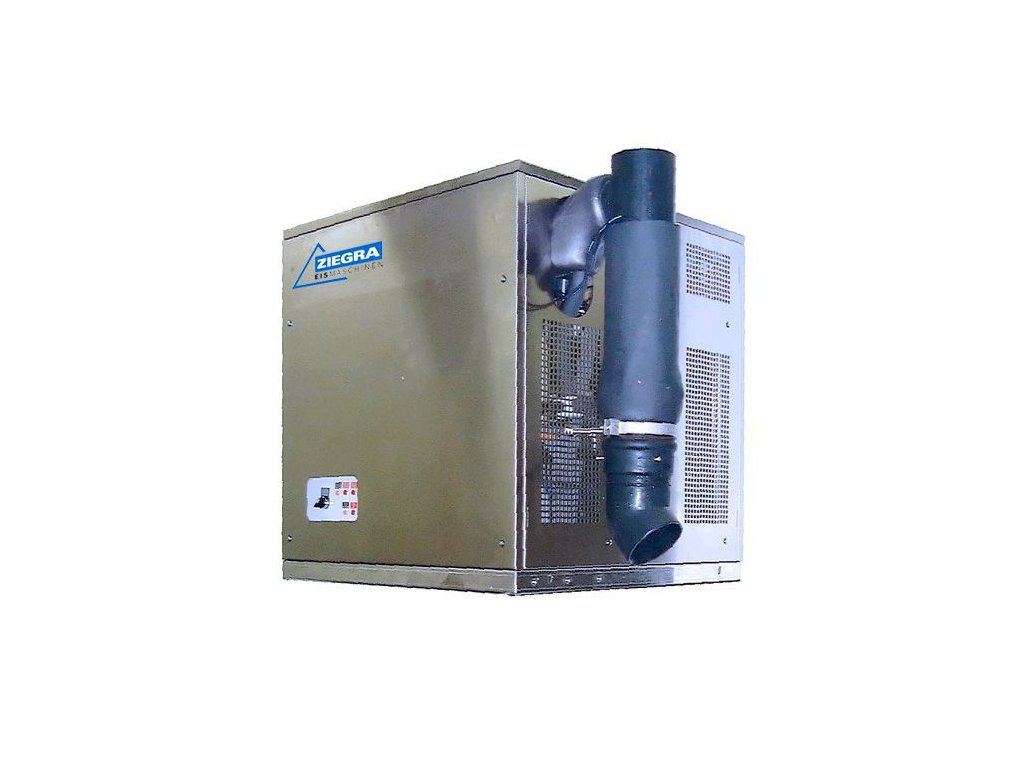 výrobní ledu Ziegra ZBE 550