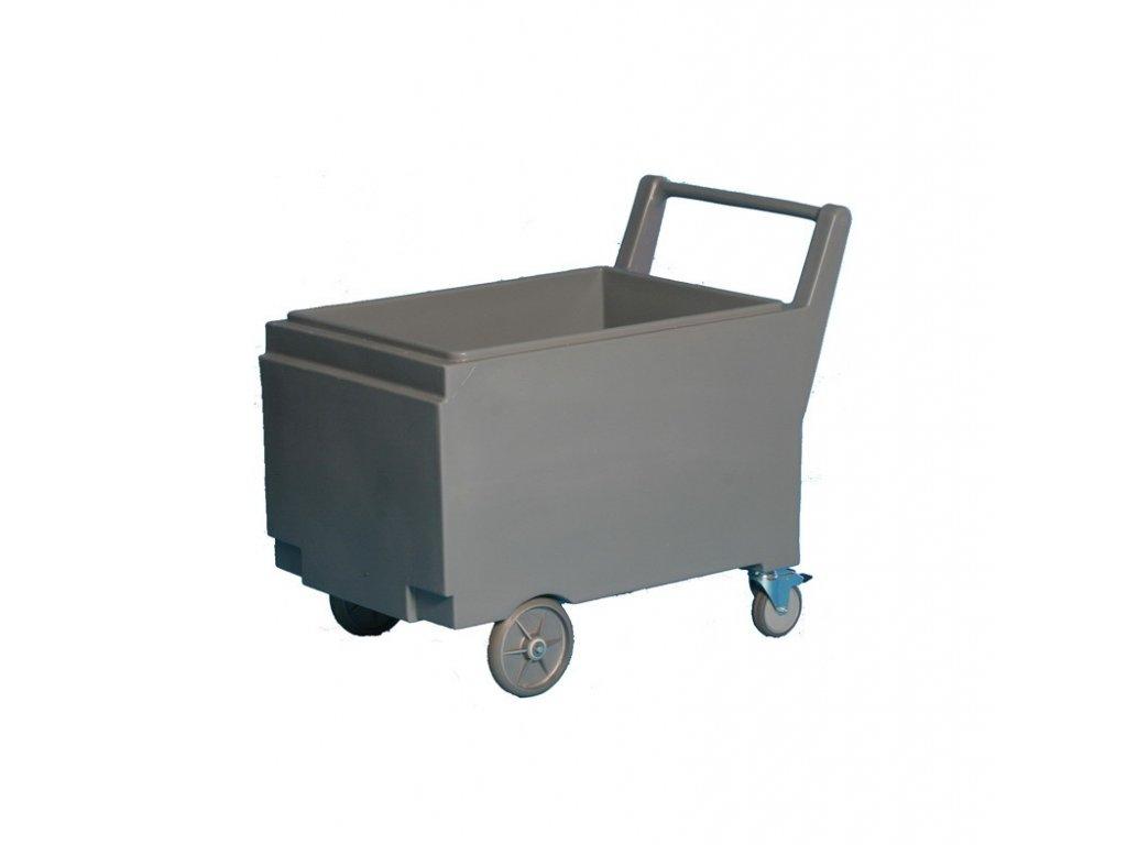 vozík na led ziegra BR80