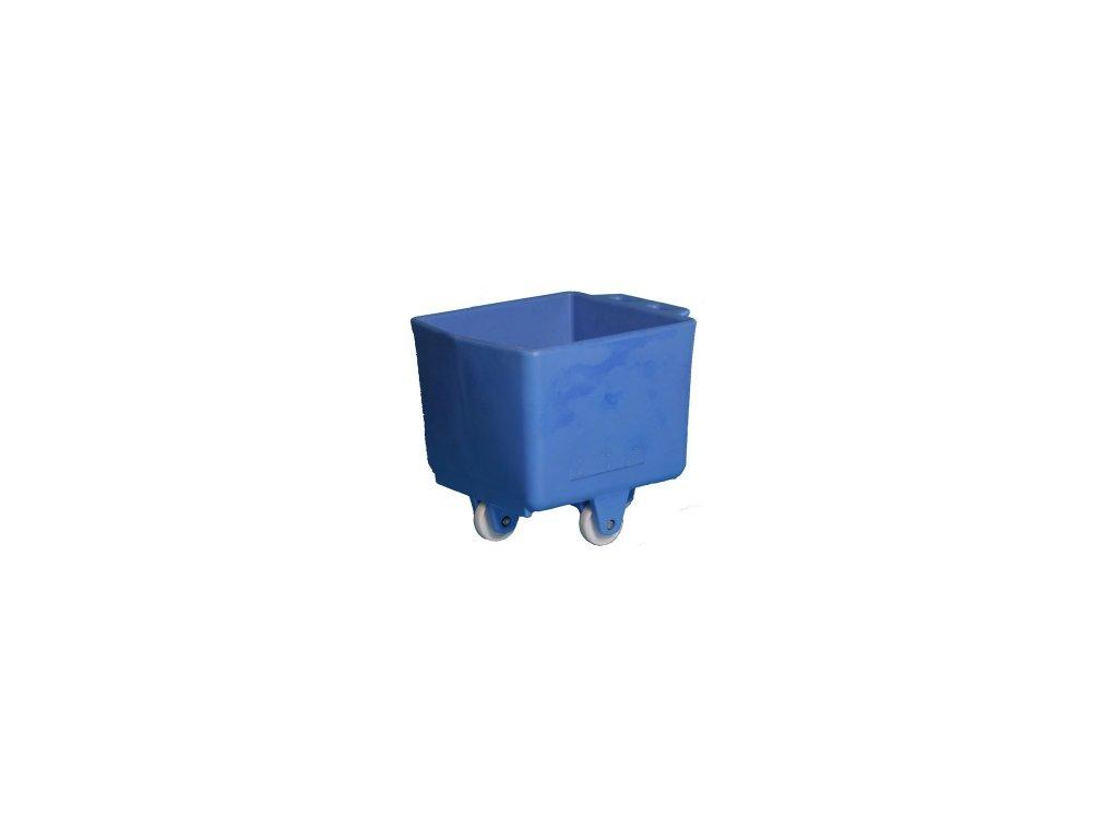 vozík na led ziegra BR90