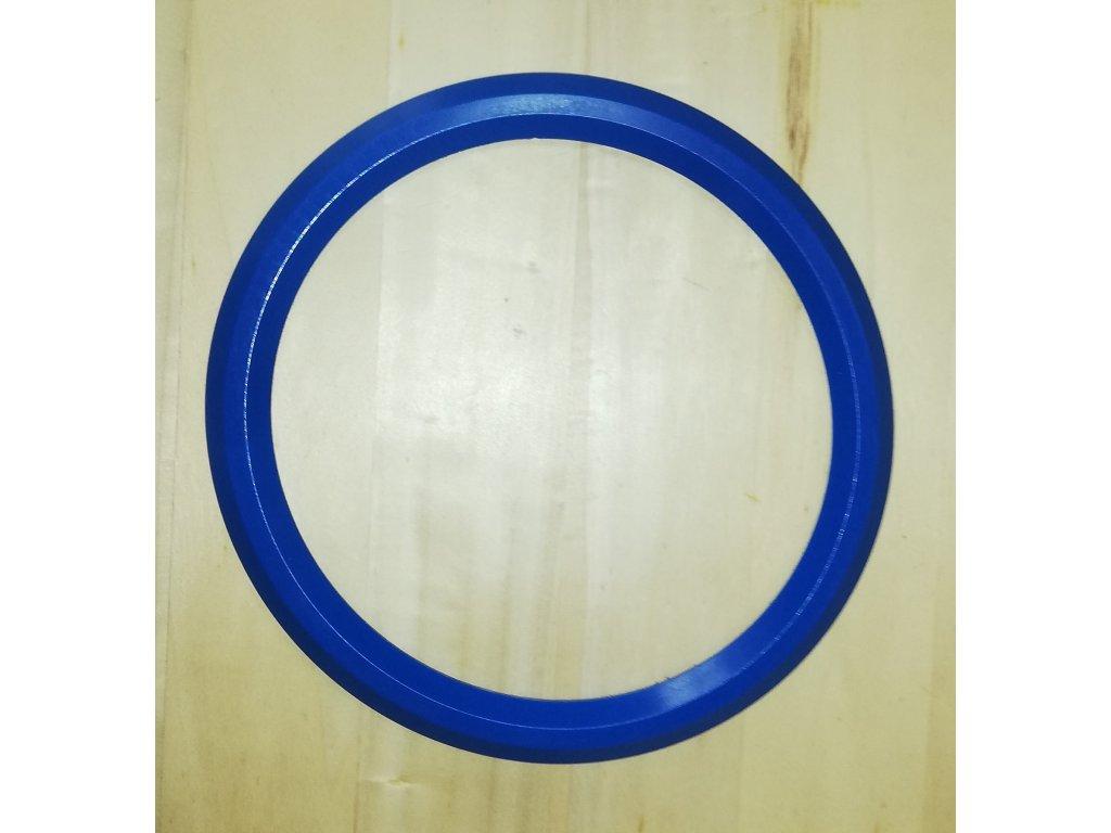 Těsnění Diosna seal ring blue 9-09-0386