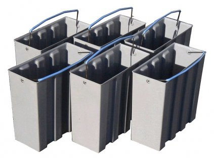 Totes for smartcart 240
