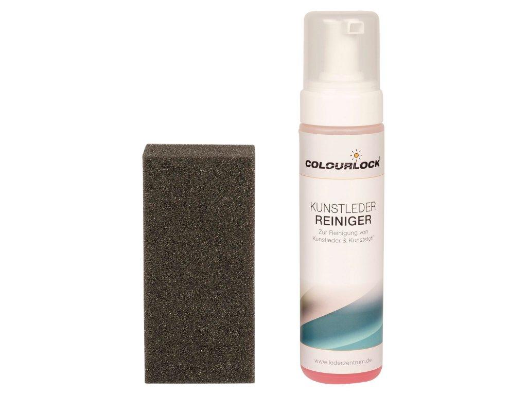 COLOURLOCK KUNSTLEDER REINIGER čistič umělé kůže a plastů