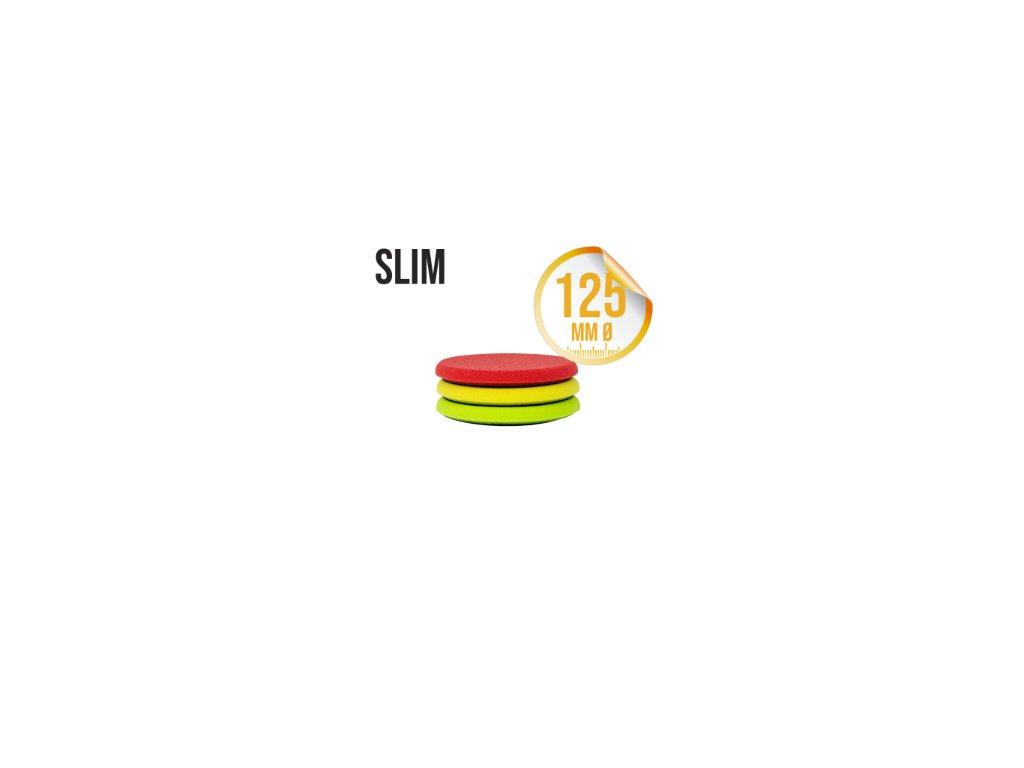 Liquid Elements PadMan V2 Slim pro unašeč 125mm