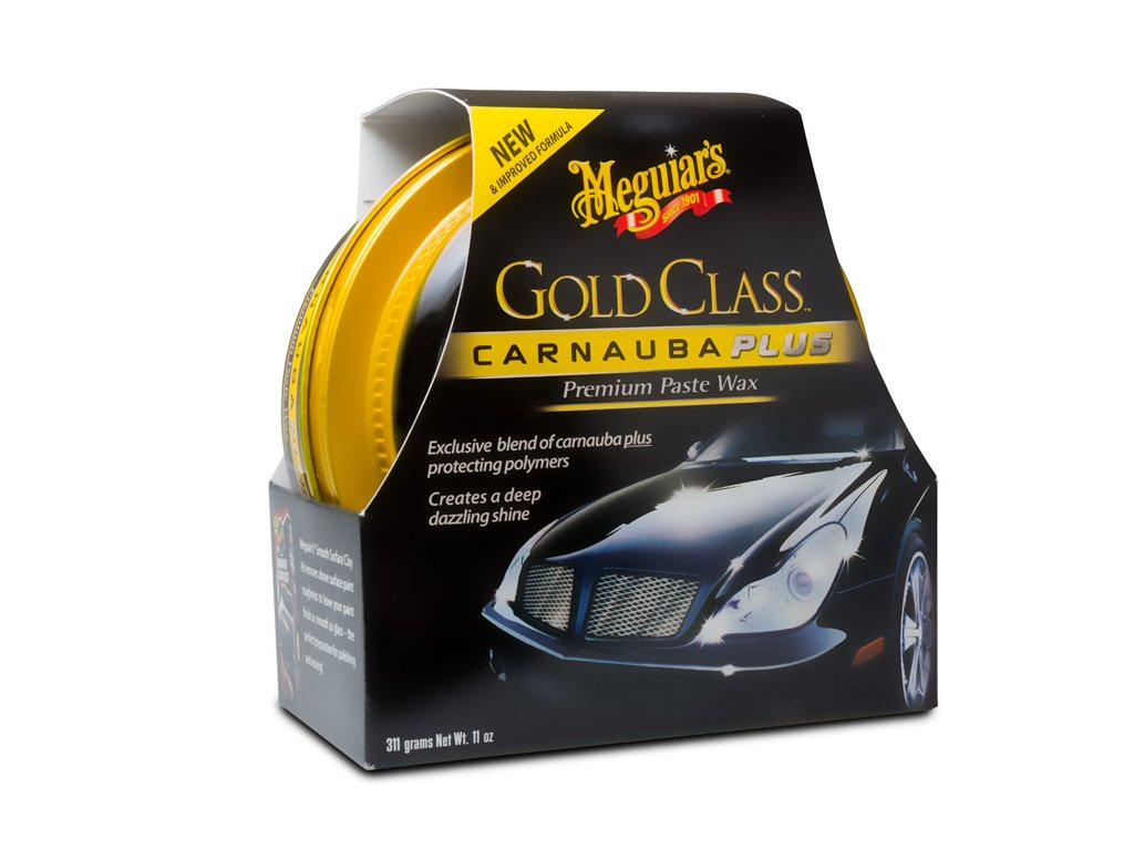 g7014 meguiars gold class carnauba plus premium paste wax 1