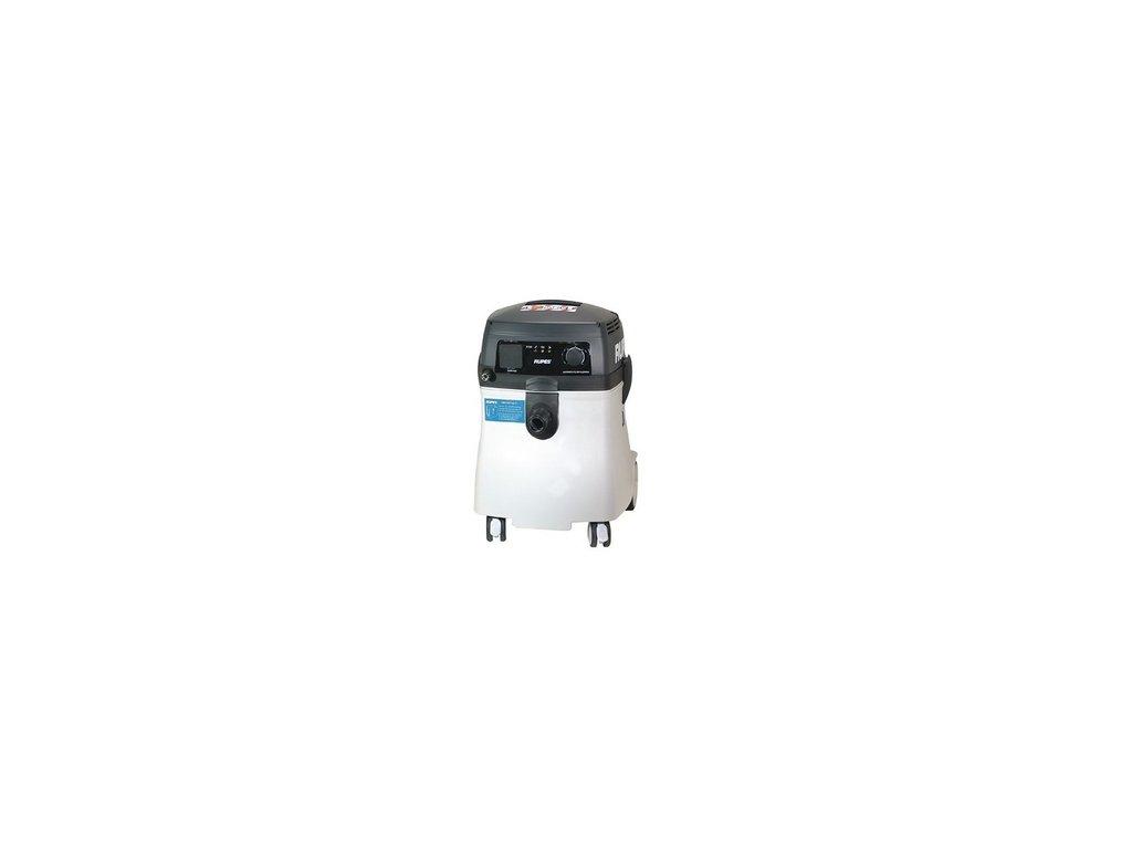rupes mobiler staubsauger 1200 watt elektrisch pneumatisch