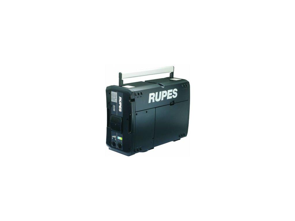 rupes mobile saugeinheit 1150 watt