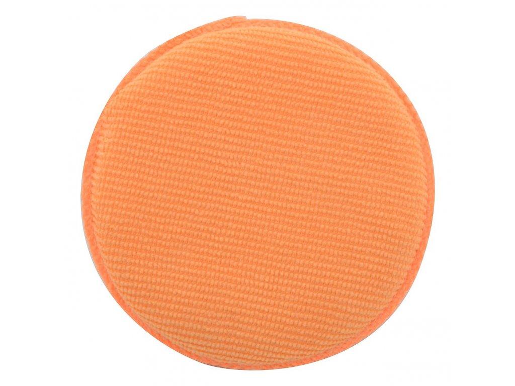 Mikrovláknový aplikátor oranžový