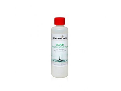 colourlock leder reinigungsbenzin 225 ml