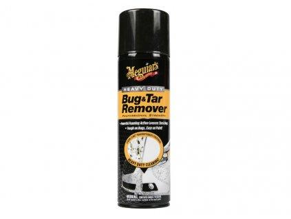Meguiars Heavy Duty Bug Tar Remover penovy odstranovac hmyzu a asfaltu 425 g 2018125172814