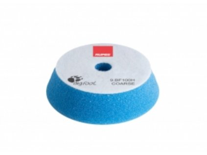 RUPES Velcro Polishing Foam COARSE penovy korekcni kotouc tvrdy pro orbitalni lesticky prumer 80 100 mm 3 4 201891014144