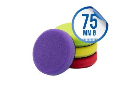 75mm Set button