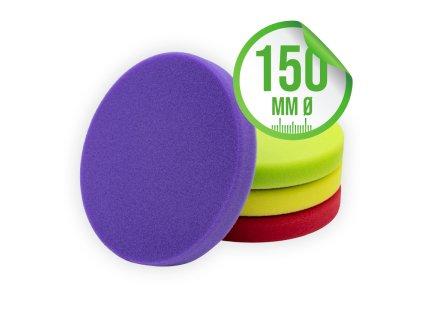 150mm Set button