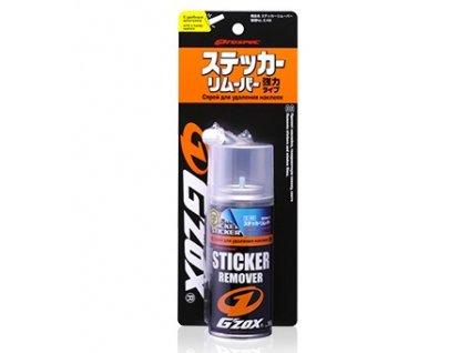 Soft99 Sticker Remover odstraňovač samolepek a lepidel
