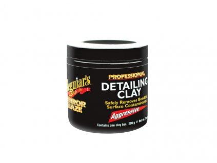 c2100 meguiars professional detailing clay aggressive