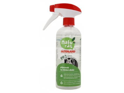 Natural ECO čistič kol