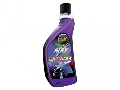 g12619 meguiars nxt car wash 532ml