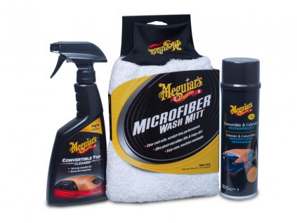 convertiblekit meguiars cabriole and convertible kit