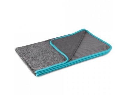Silk Drying Towel