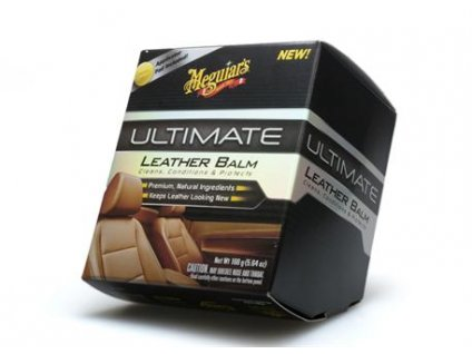 g18905 meguiars ultimate leather balm 1 tn1