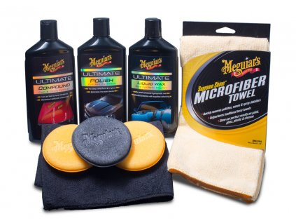 ultimatekit meguiars ultimate kit
