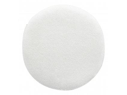Mikrovláknový aplikátor velký bílý s kapsou