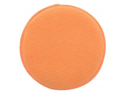 Mikkrovláknový aplikátor oranžový