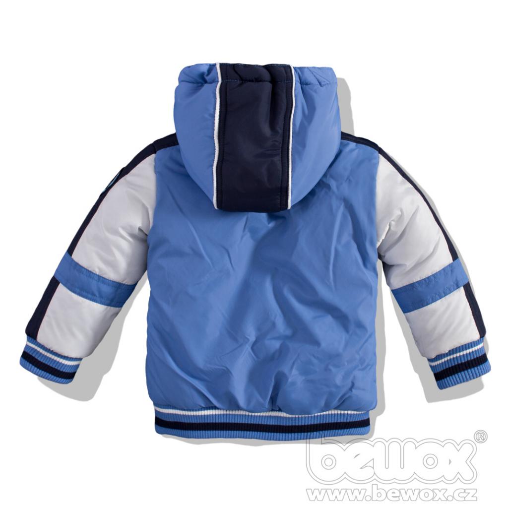 Detská zimná bunda DIRKJE - PELEA.SK 66b07cc25e0