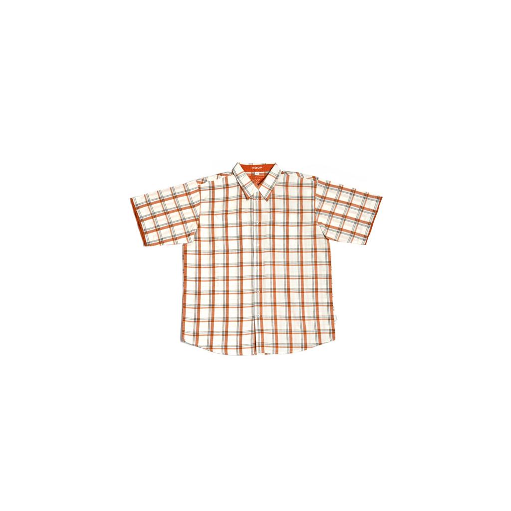 Košeľa s krátkym rukávom TUP TUP
