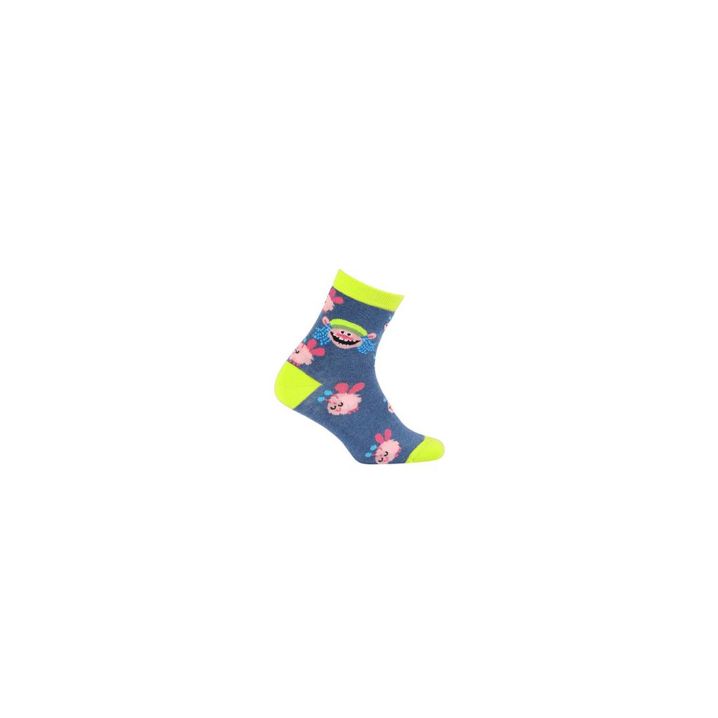 Detské ponožky TROLLS