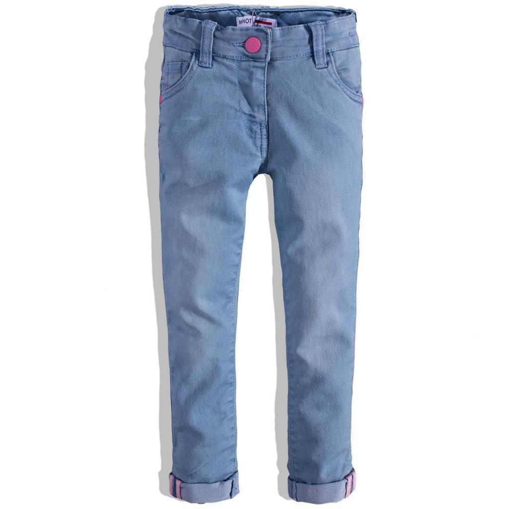 Dievčenské džínsy MINOTI