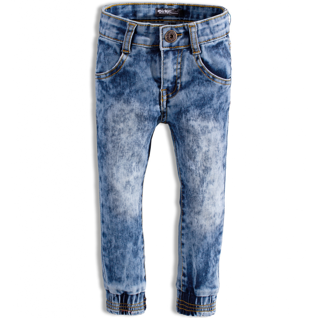 Dievčenské džínsy DIRKJE