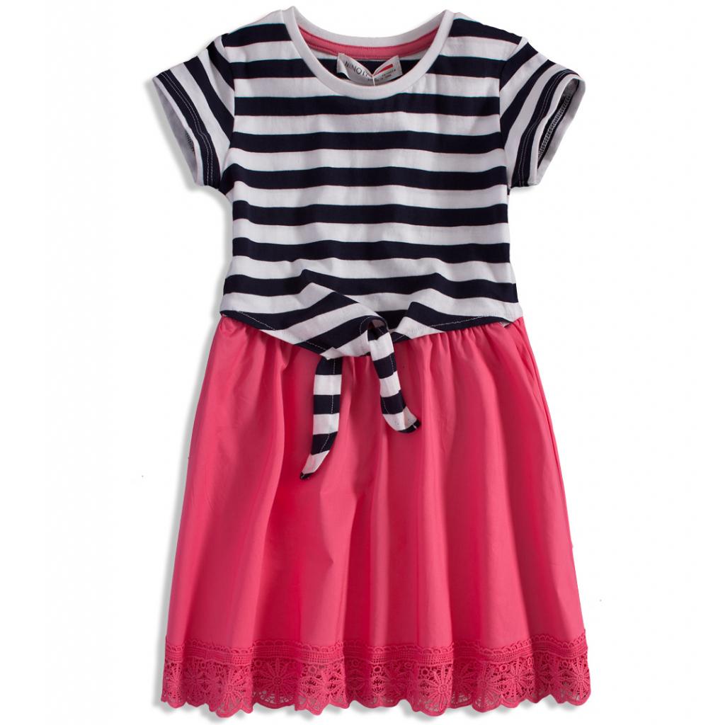 c670ad8d425d Letné šaty pre dievčatá RIVIERA MINOTI