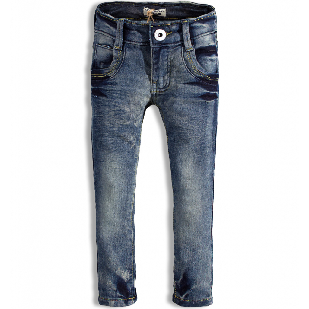 Dievčenské džínsy DIRKJE STYLISH