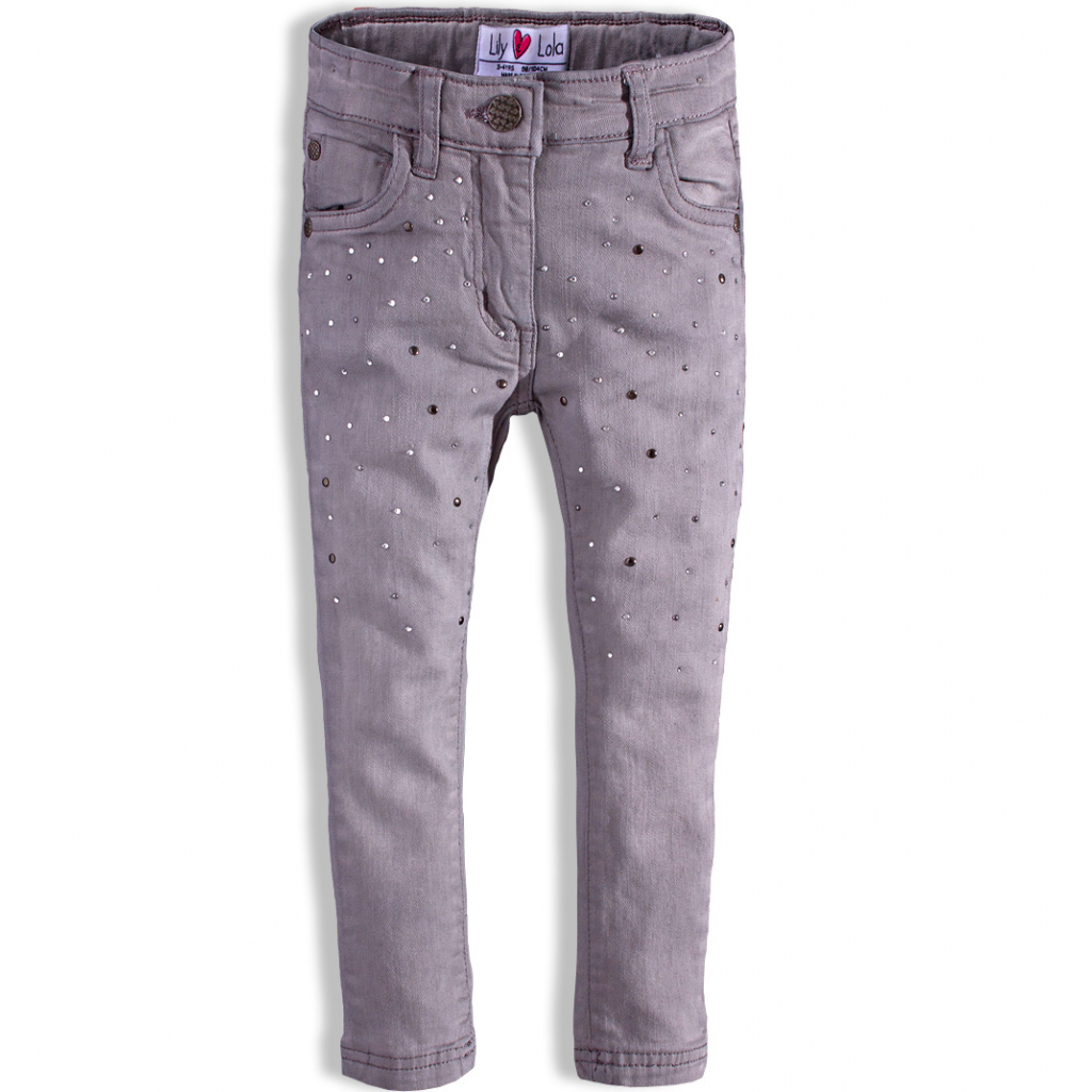 Dievčenské džínsy  LILLY&LOLA DREAM