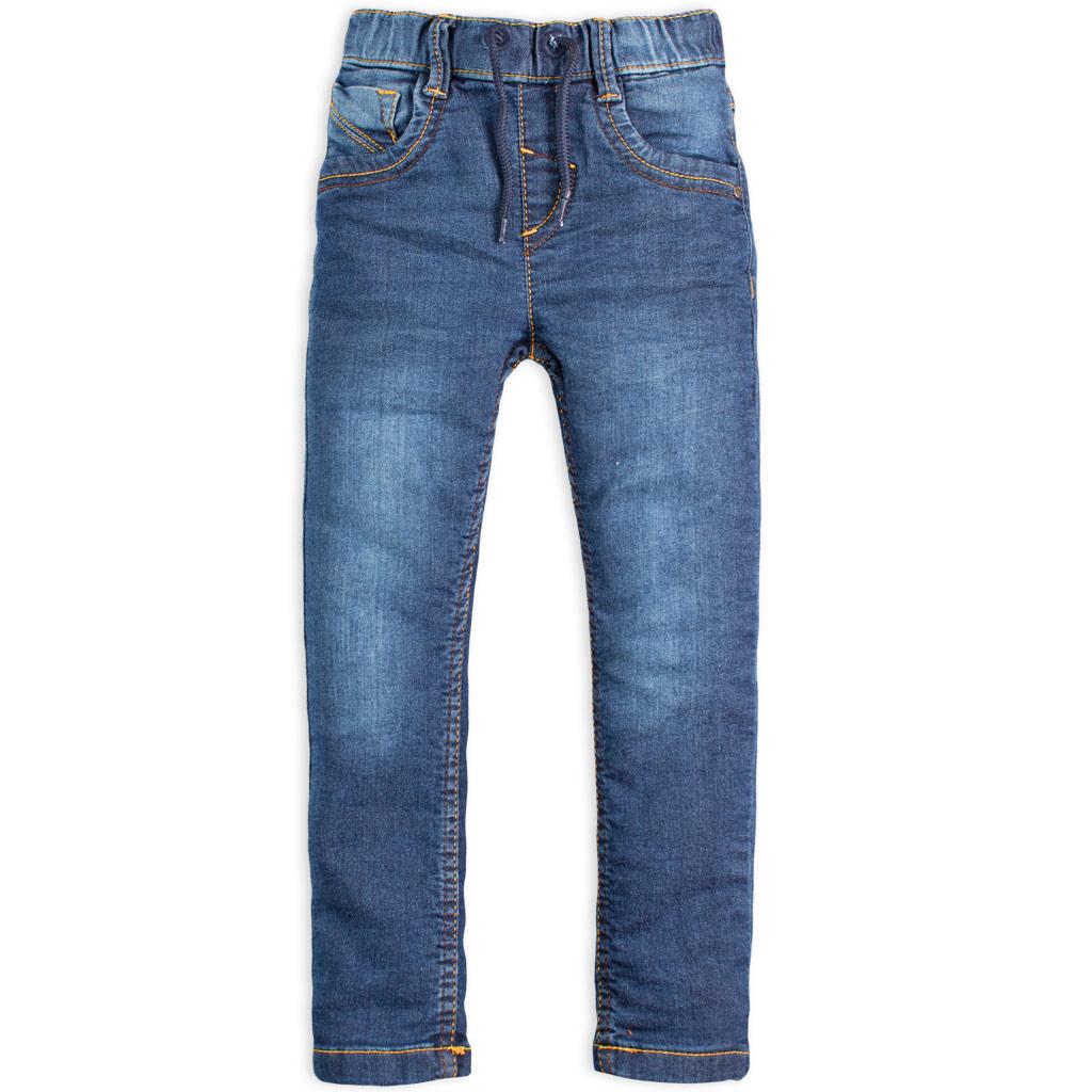 Chlapčenské nohavice LOSAN PLAYER modré