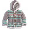 Dojčenský zateplený sveter DIRKJE