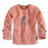 Dojčenské dievčenské tričko DIRKJE