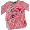 Dievčenské tričko Dirkje, dlhý rukáv