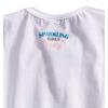 Dievčenské tričko SPARKLE