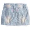 Dievčenská riflová sukňa GIRLSTAR