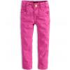 Dievčenské farebné džínsy MINOTI PETAL