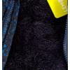 Chlapčenská zimná bunda LEMON BERET PLAYGROUND čierna