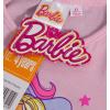 Dievčenské pyžamo BARBIE JEDNOROŽEC ružové