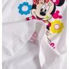 Dievčenské tričko DISNEY MINNIE LOVE biele